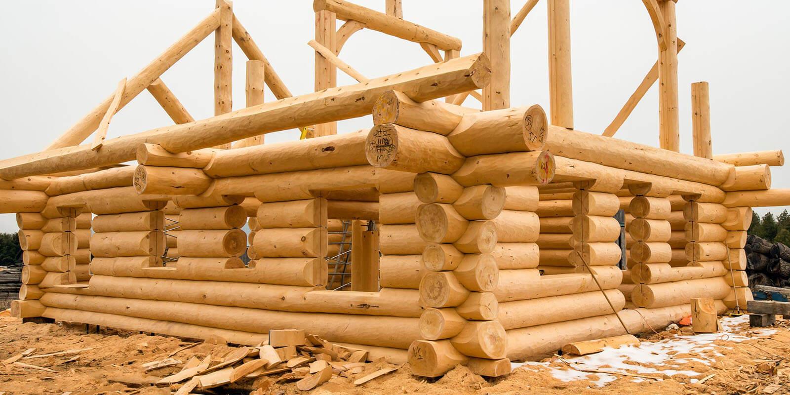 Konstrukce hrubé stavby